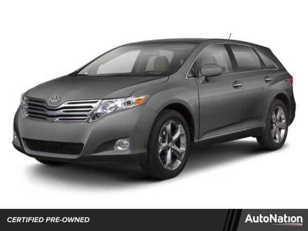Toyota Venza 2012 $13552.00 incacar.com