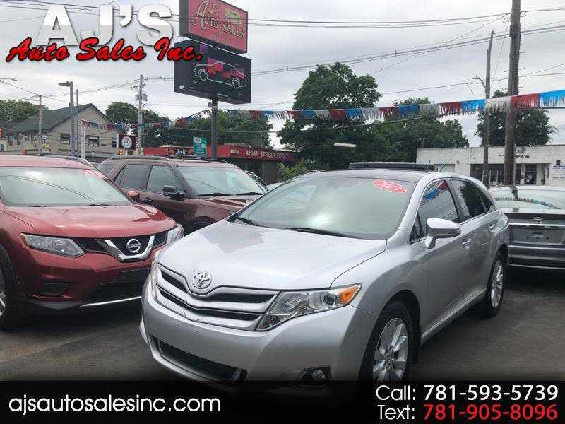 Toyota Venza 2013 $15900.00 incacar.com