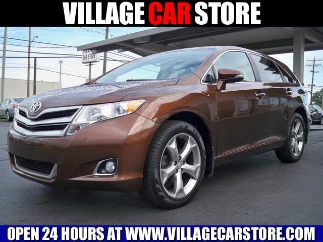 Toyota Venza 2013 $12970.00 incacar.com
