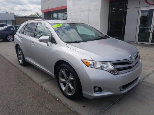 Toyota Venza 2013 $11993.00 incacar.com