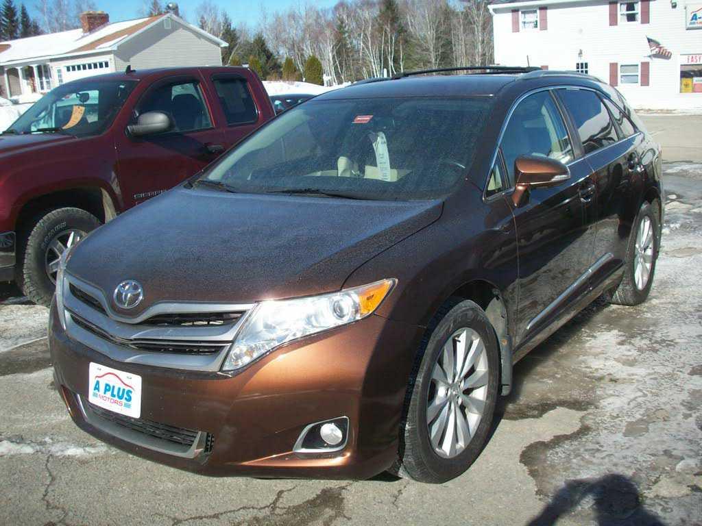 Toyota Venza 2013 $12588.00 incacar.com