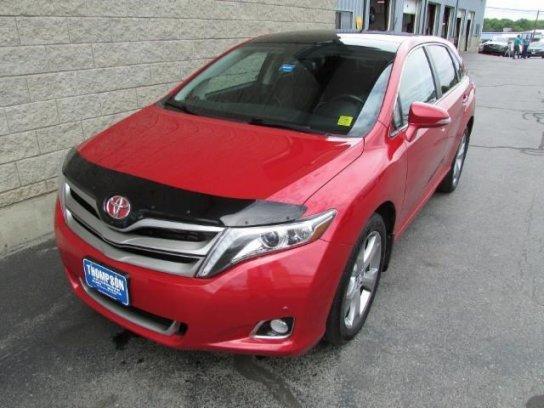 Toyota Venza 2014 $22995.00 incacar.com