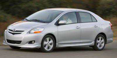 Toyota Yaris 2007 $1498.00 incacar.com