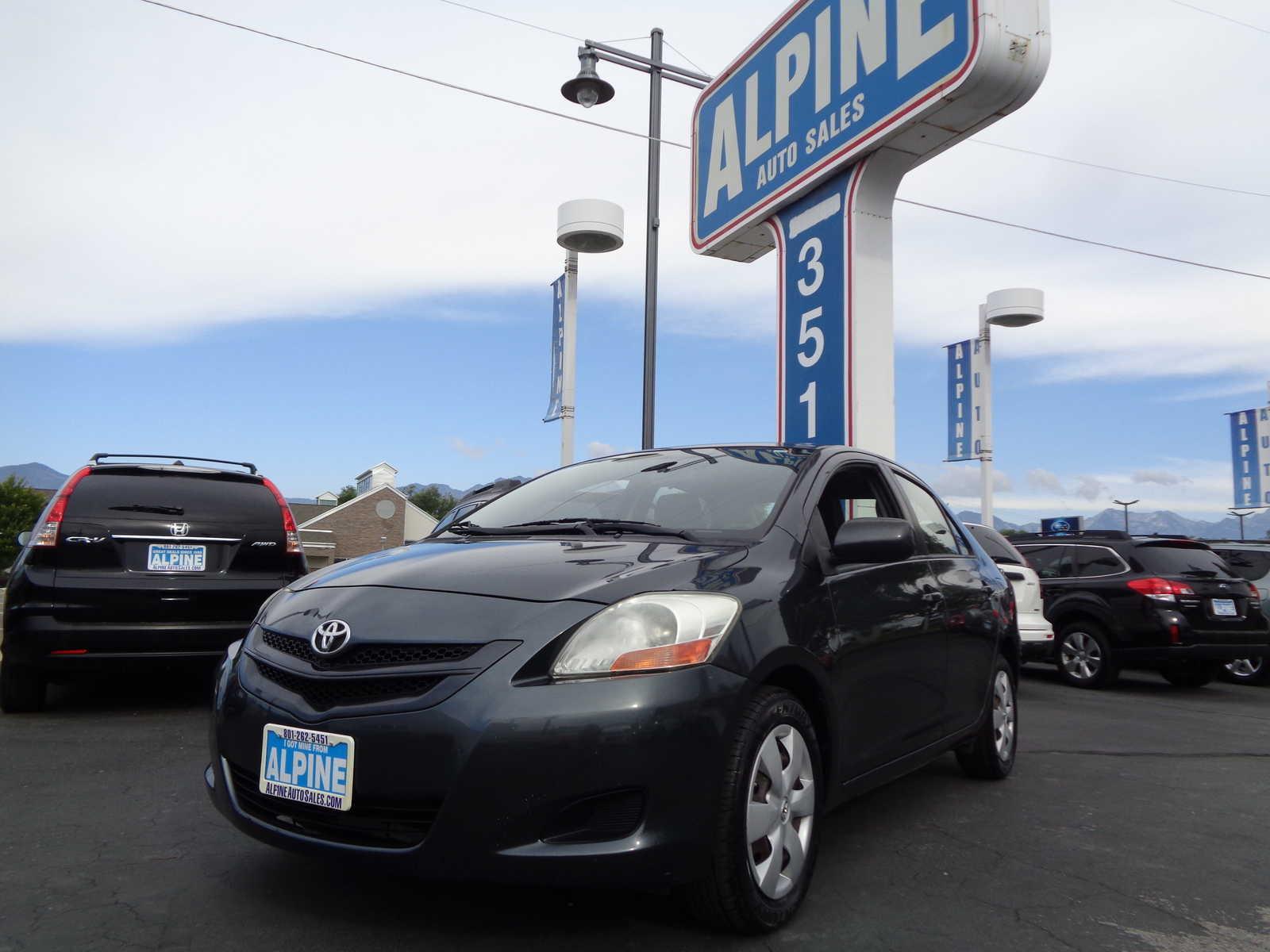 Toyota Yaris 2008 $5500.00 incacar.com