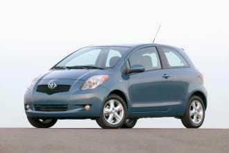 Toyota Yaris 2008 $2000.00 incacar.com