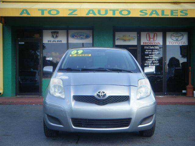 Toyota Yaris 2009 $3750.00 incacar.com