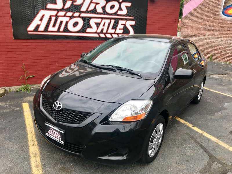 Toyota Yaris 2010 $3265.00 incacar.com