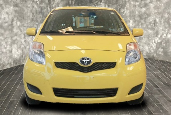 Toyota Yaris 2010 $8477.00 incacar.com