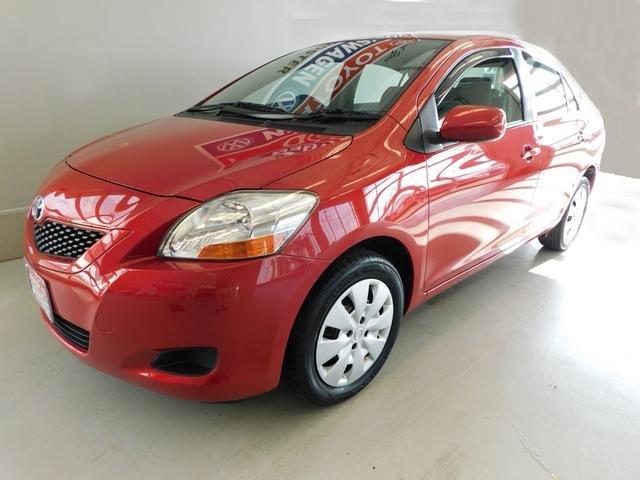 Toyota Yaris 2010 $5998.00 incacar.com