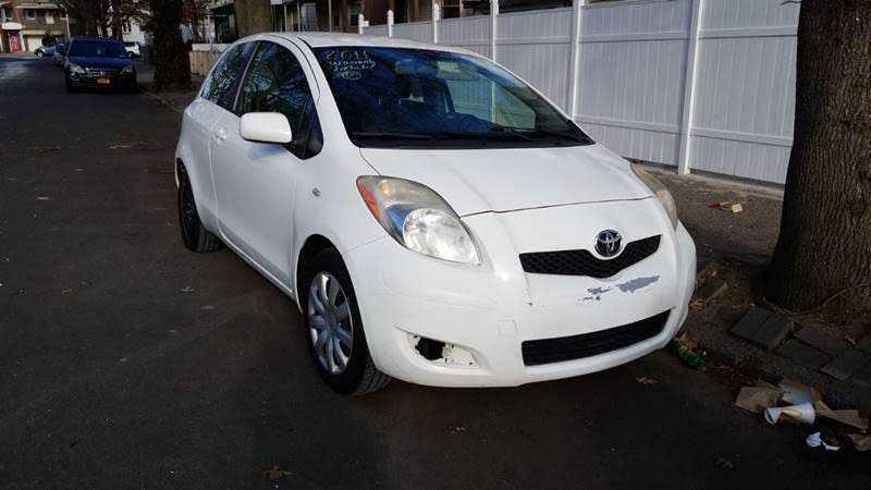 Toyota Yaris 2011 $3999.00 incacar.com