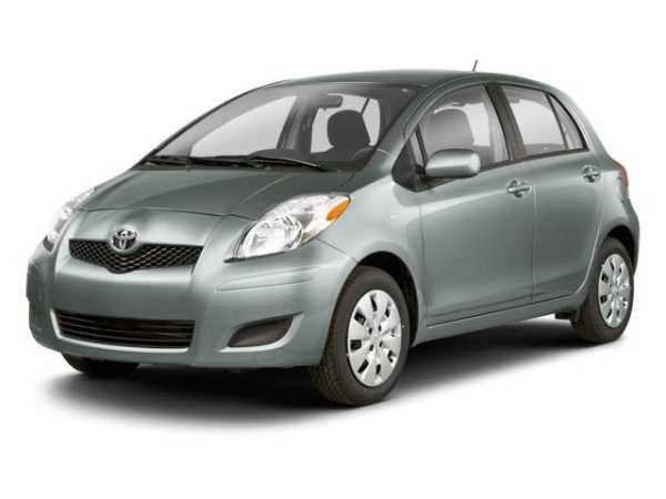 Toyota Yaris 2011 $6000.00 incacar.com