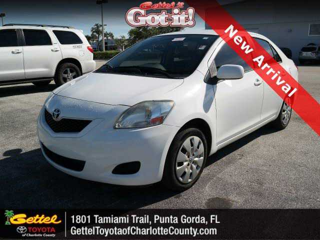 Toyota Yaris 2012 $3675.00 incacar.com