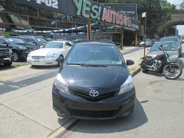 Toyota Yaris 2013 $4800.00 incacar.com