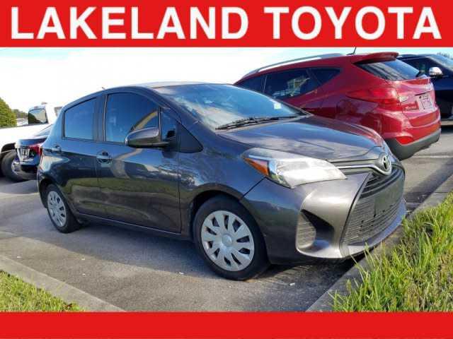 Toyota Yaris 2015 $7999.00 incacar.com