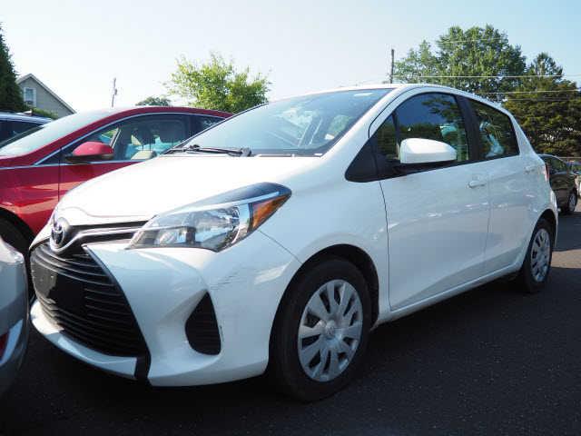 Toyota Yaris 2017 $9788.00 incacar.com