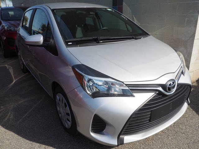 Toyota Yaris 2017 $8999.00 incacar.com