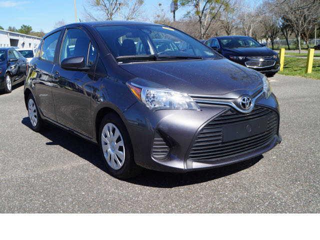 Toyota Yaris 2017 $8587.00 incacar.com