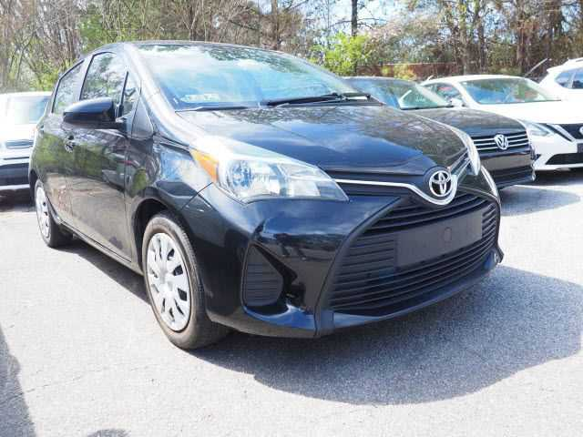 Toyota Yaris 2017 $10447.00 incacar.com