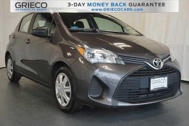 Toyota Yaris 2017 $11188.00 incacar.com