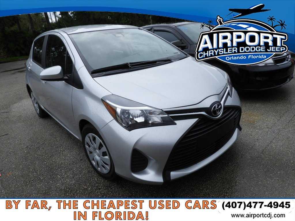 Toyota Yaris 2017 $9495.00 incacar.com