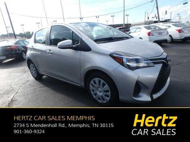 Toyota Yaris 2017 $9402.00 incacar.com