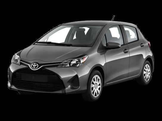 Toyota Yaris 2017 $15779.00 incacar.com