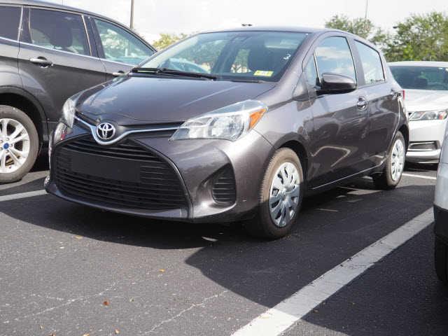 Toyota Yaris 2017 $7891.00 incacar.com