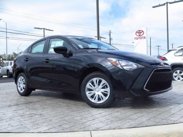 Toyota Yaris 2019 $18194.00 incacar.com