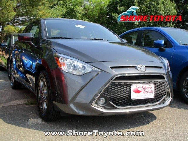 Toyota Yaris 2019 $18480.00 incacar.com
