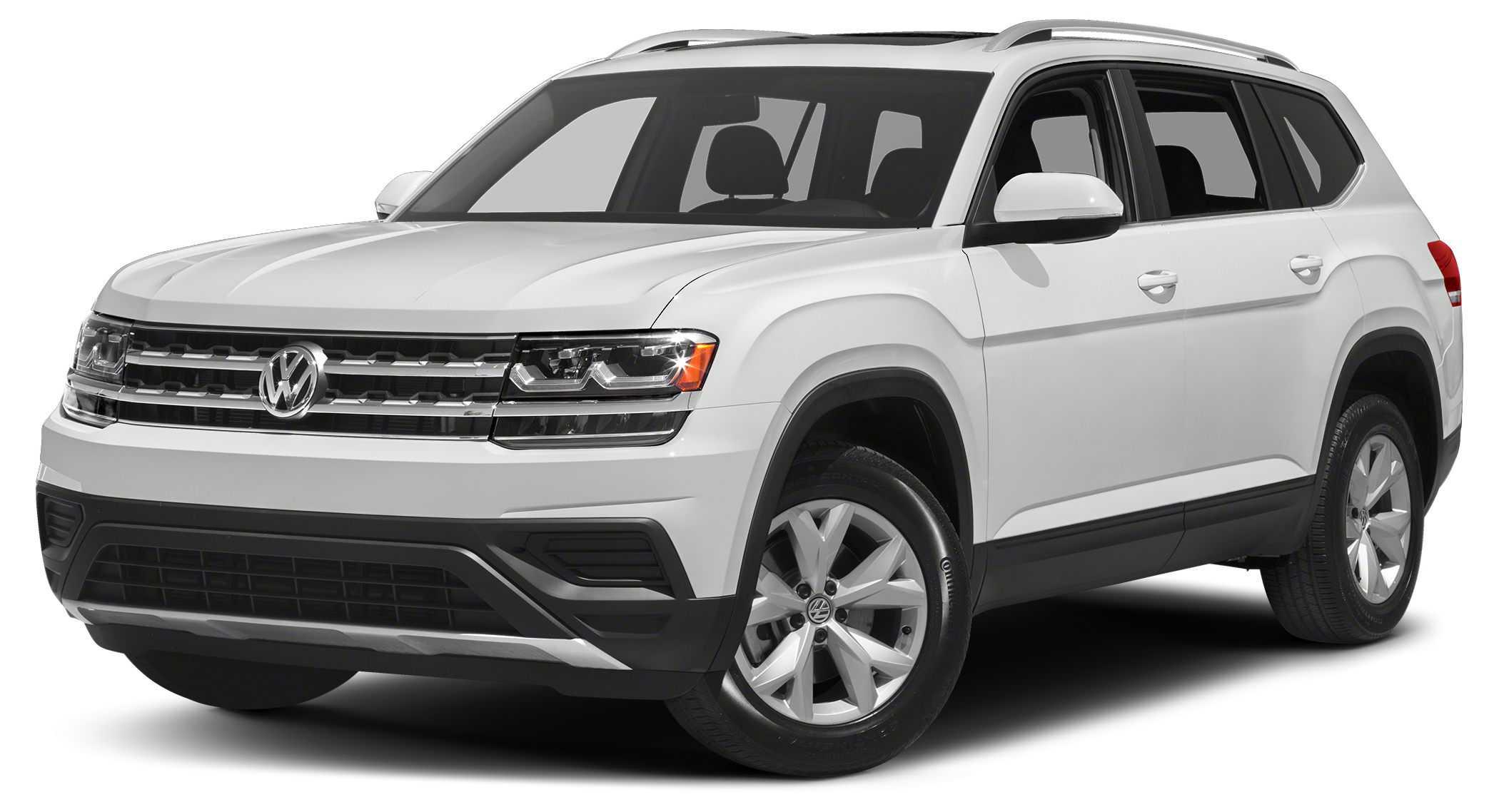 Volkswagen Atlas 2018 $34995.00 incacar.com