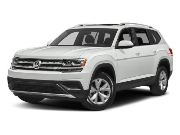 Volkswagen Atlas 2018 $25991.00 incacar.com