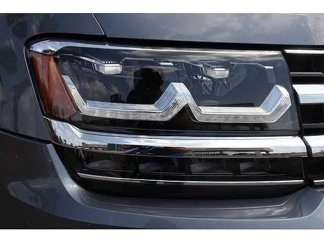 Volkswagen Atlas 2018 $29995.00 incacar.com