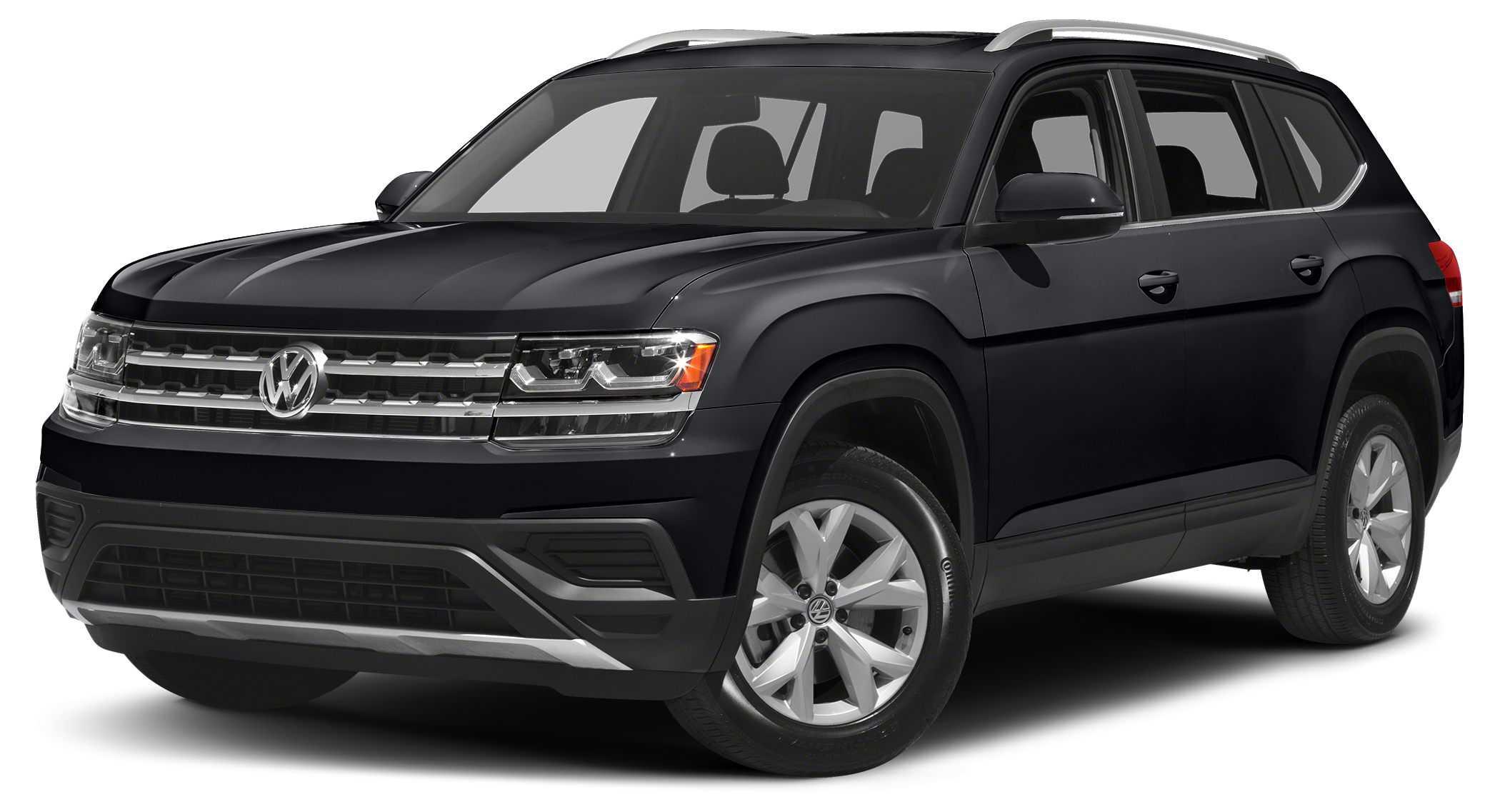 Volkswagen Atlas 2019 $34575.00 incacar.com