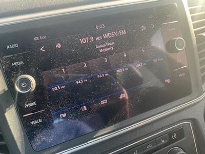 2019 Volkswagen Atlas 3.6L SE