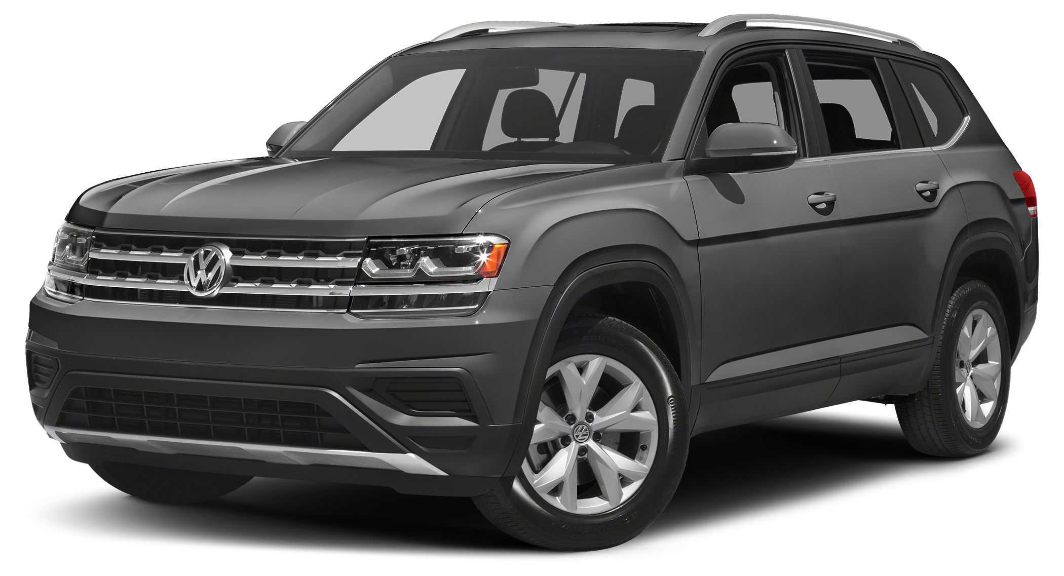Volkswagen Atlas 2019 $40442.00 incacar.com