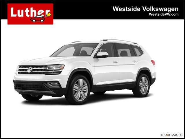 Volkswagen Atlas 2019 $44110.00 incacar.com