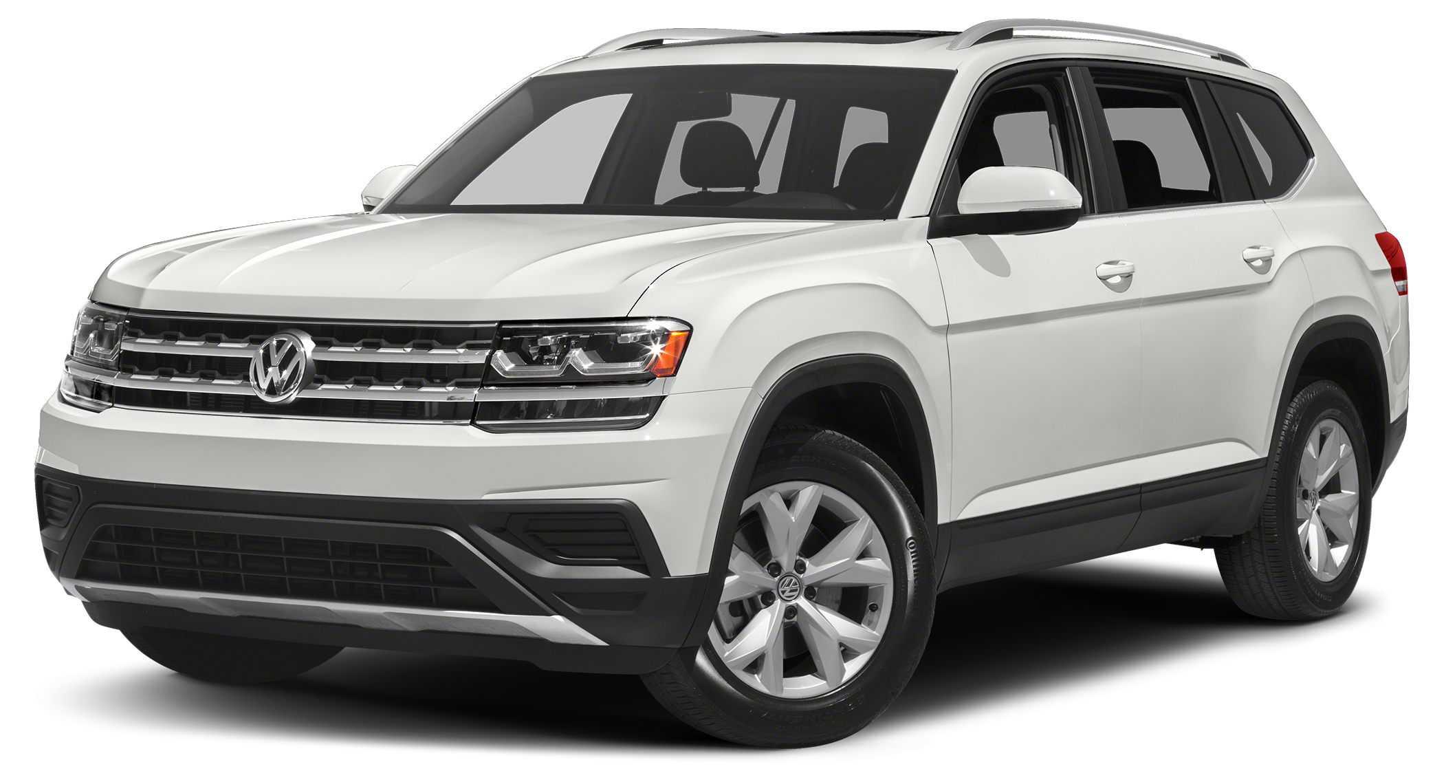 Volkswagen Atlas 2019 $36335.00 incacar.com
