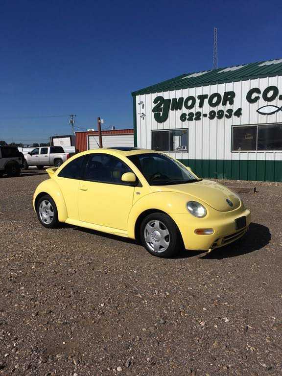 Volkswagen Beetle 1999 $2950.00 incacar.com