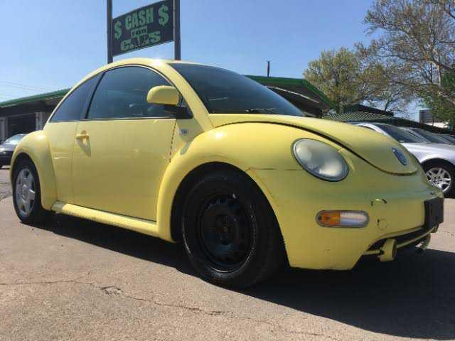 Volkswagen Beetle 1999 $2250.00 incacar.com