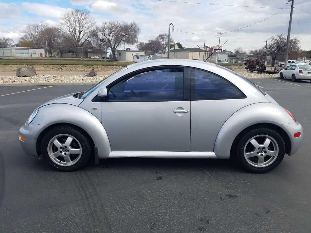 Volkswagen Beetle 1999 $2995.00 incacar.com