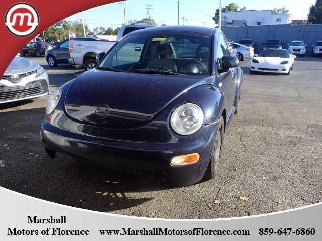 Volkswagen Beetle 2000 $900.00 incacar.com