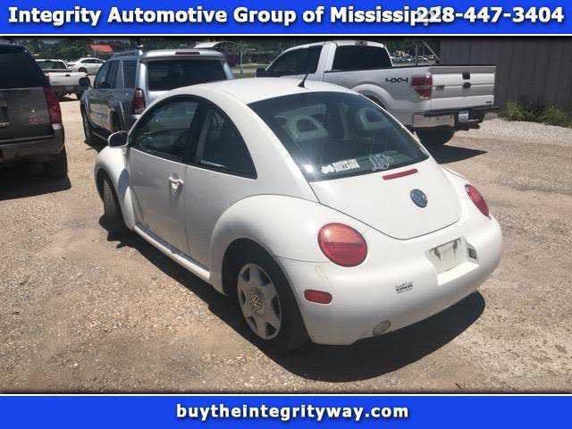 Volkswagen Beetle 2001 $1895.00 incacar.com