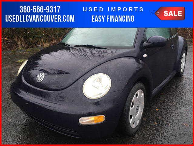Volkswagen Beetle 2001 $1995.00 incacar.com
