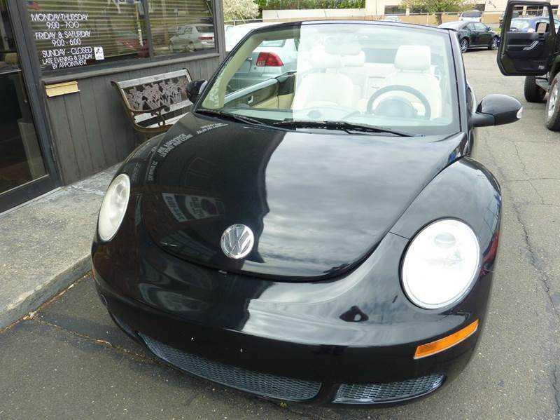 Volkswagen Beetle 2007 $7280.00 incacar.com