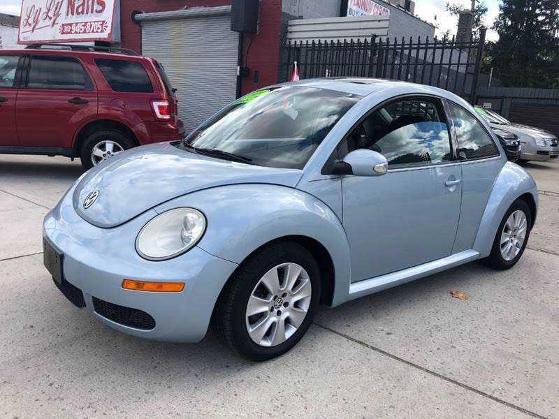 Volkswagen Beetle 2009 $2999.00 incacar.com