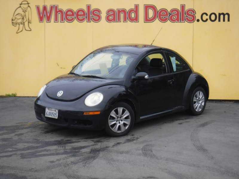 Volkswagen Beetle 2009 $2450.00 incacar.com