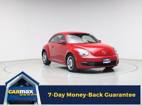 Volkswagen Beetle 2012 $13599.00 incacar.com