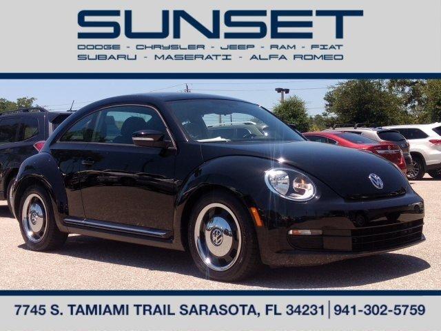 Volkswagen Beetle 2012 $10588.00 incacar.com