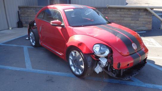 Volkswagen Beetle 2012 $3500.00 incacar.com
