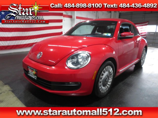 Volkswagen Beetle 2013 $10995.00 incacar.com